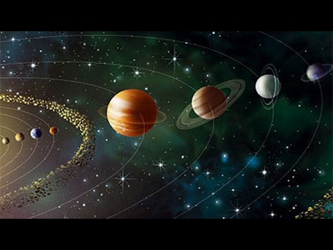 The Solar System What You Are Not Being Told About Astronomy FULL VIDEO