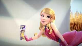Princeland Nueva Publicidad Lily