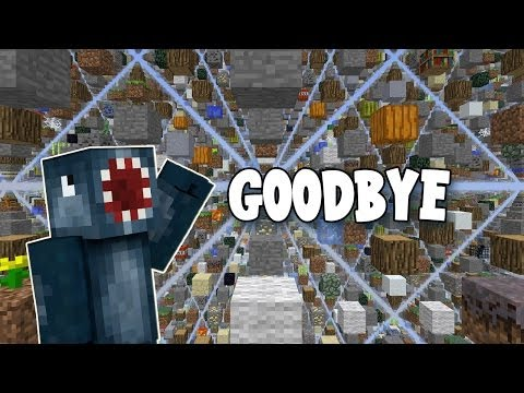 Minecraft Xbox - Sky Grid - Goodbye Sky Grid! [20]