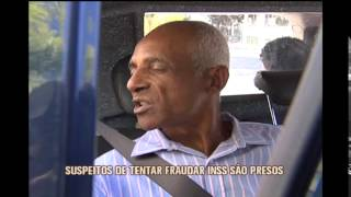 Suspeitos de fraudar INSS em Itabira s�o presos na BR-381