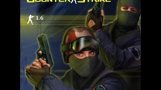 Descargar E Instalar Counter Strike 1.6 No Steam 2014