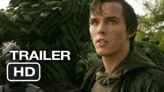 Jack The Giant Slayer Official Trailer #1 (2013) Bryan
