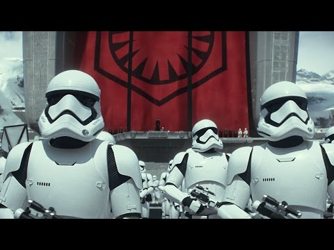 "New Star Wars The Force Awakens Trailer! 2nd Teaser, Lucasfilm and J.J. Abrams take you back again to a galaxy far, far away as Star Wars returns with ""The Force Awakens,"" in theaters December 18, 2015."