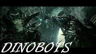 Dinobots: Transformers Age Of Extinction