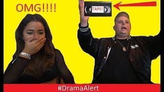 Tessa Brooks S*X Tape FAKE! #DramaAlert Vikkstar123 vs DEJI - PewDiePie - Nick Crompton!