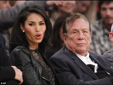 Clippers Owner Donald Sterling  Racist Comment's (Full Video)