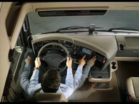 scania truck interior Scania Trucks Interior