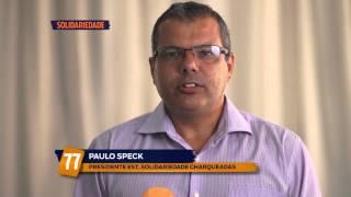 Programa de Televisão – Paulo Speck