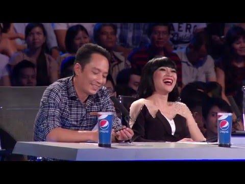 Vietnam Idol 2013 - Tập 9 - Hai thế giới - Nhật Thuỷ