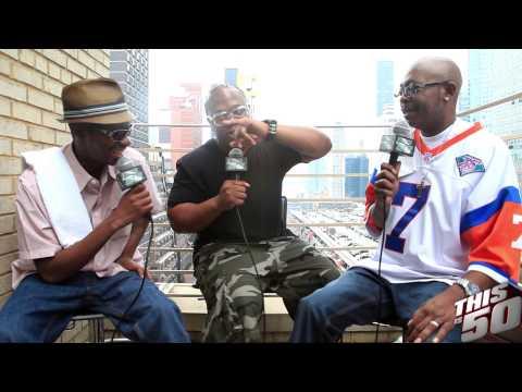 K-Ci & JoJo Saved Tupac's Life?