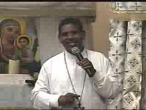 Deacon Zelalem Wondimu sebket-ደስ ይበላችሁ matthew 28:9