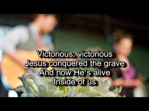 Victorious - Gateway Worship (Worship with Lyrics)