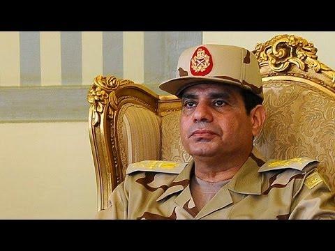 Égypte : Abdel Fattah al-Sissi prête serment