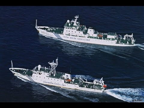 America as a black ship for south china sea situation Nansha Island Spratly international dispute