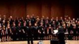 UW Gospel Choir Prayer Of Jabez
