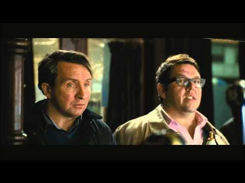 BIENVENIDOS AL FIN DEL MUNDO -Trailer HD