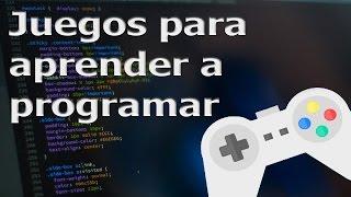 5 juegos para aprender a programar