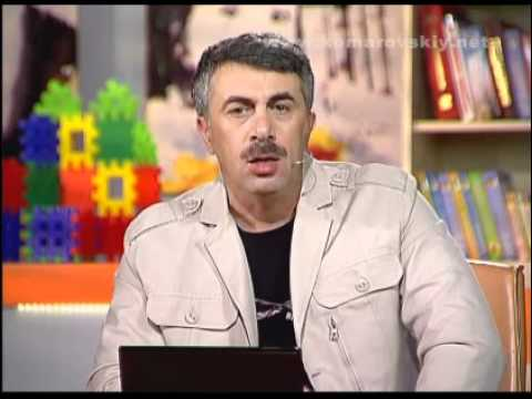 Влияние УЗИ на плод: школа доктора Комаровского
