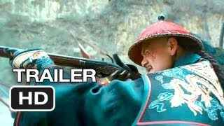 Tai Chi Hero Official US Release Trailer #1 (2013