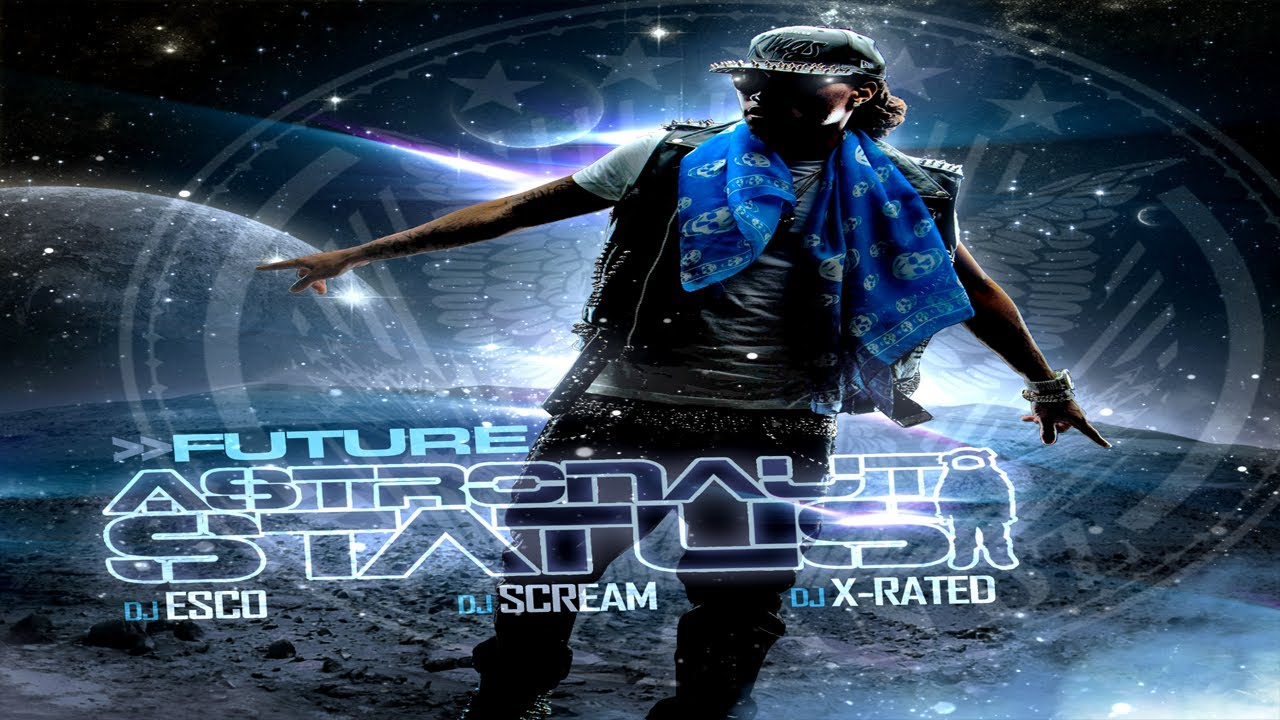 Future Astronaut Status - YouTube
