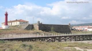 """PR-7 EPS """"Caminho dos Mareantes"""" - Percurso pedestre pela cidade de Esposende (Esposende)"""