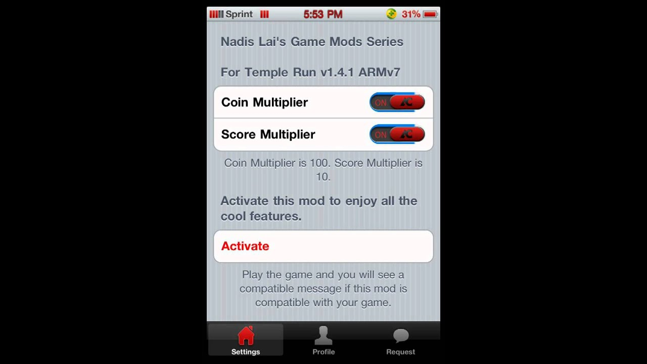 Cydia Sources For Game Hacks