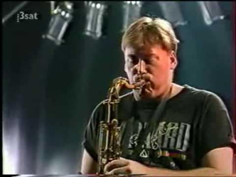 1996 – Maynard Ferguson – Birdland