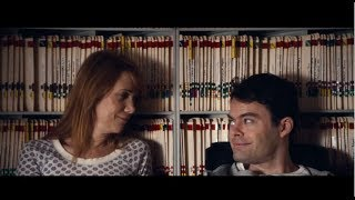The Skeleton Twins ft Kristen Wiig and Bill Hader
