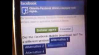 Como Baixar Facebook No Seu Iphone