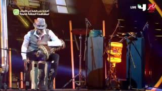 دانيل صايغ - النصف نهائيات - عرب غوت تالنت 3 الحلقة 10