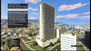 GTA V Online Comprando Apartamento De 400.000 $ / GTA 5