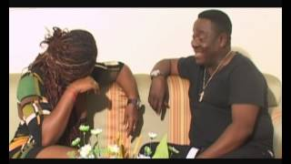 John Okafor (Mr. IBU) interview on Morning Ride with Anita Owusu