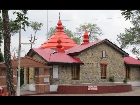 Sri Sankatmochan Hanuman Mandir, Shimla, Himachal Pradesh