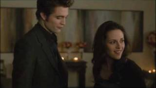 THE TWILIGHT SAGA: NEW MOON In Italiano: Festa Di Compleanno