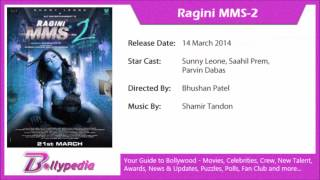 Bollywood Movies Calendar 2014: March 2014 (New Hindi