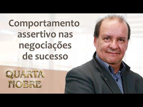 Palestra com Rogério Martins
