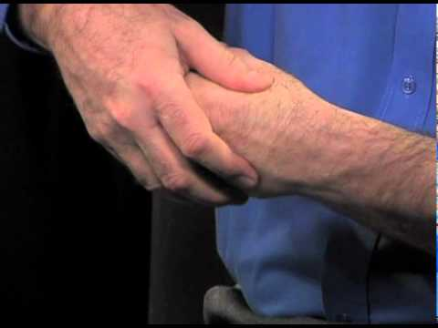 Back Pain Relief from Self-Help Acupressure