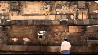 Culturas M�xico antiguo
