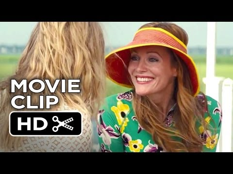 The Other Woman Movie CLIP - I Married A Monster (2014) - Cameron Diaz, Leslie Mann Movie HD