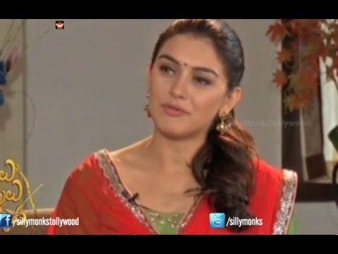 Hansika Motwani Exclusive Interview About Pandavulu Pandavulu Tummada