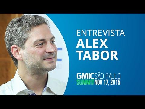Entrevista Com Alex Tabor