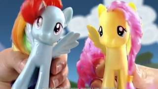 Brinquedos My Little Pony
