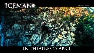 Iceman 冰封俠: 重生之门 Official Trailer