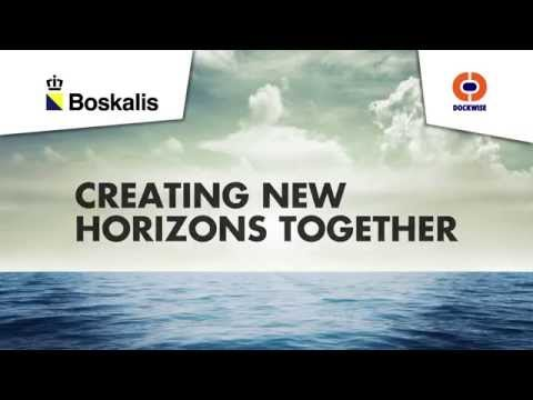 Boskalis Offshore | Creating New Horizons Together
