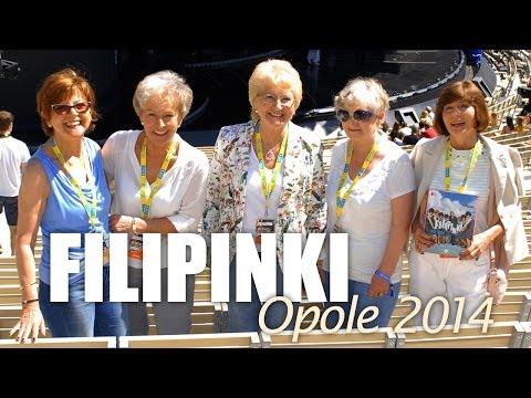 Filipinki -Opole 2014