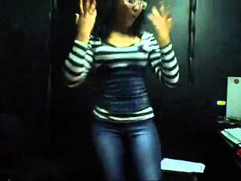 CHAHT MAN - Haki lmicro  Dance fille marocaine
