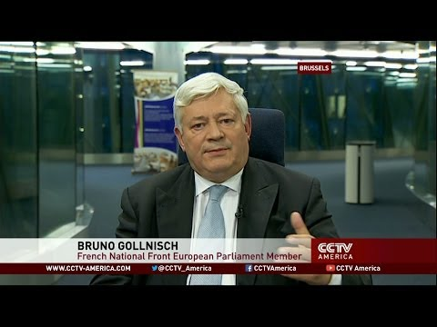 Bruno Gollnisch on Impact of European Elections