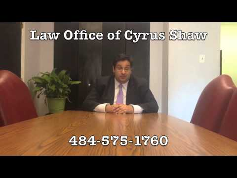 Expungement PA Lawyer - Call 484-575-1760 | Free Consultation