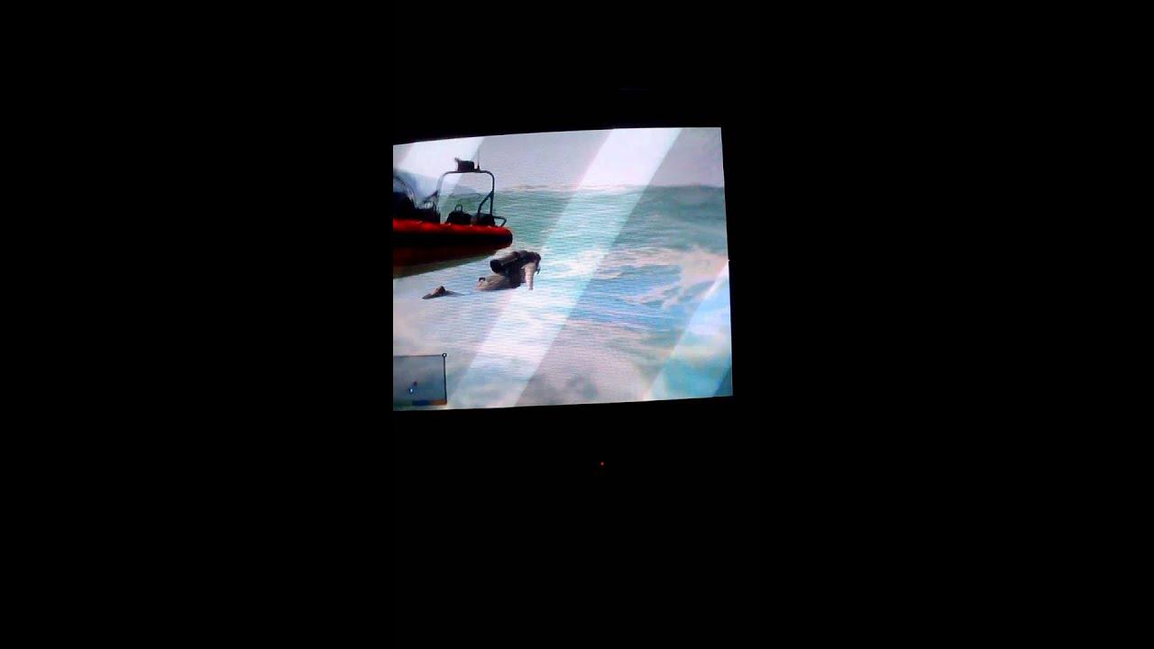 Gta v Freddy Krueger Easter Egg Gta v Shark Not an Easter Egg And Can be Killed