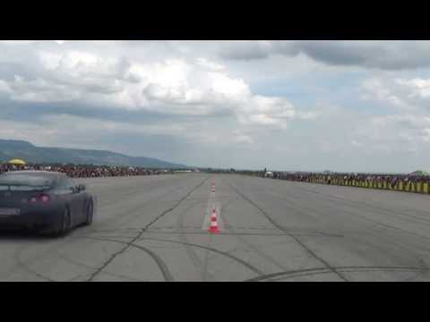 Николай Савов Nissan GTR vs Николай Тодоров Eagle Talon